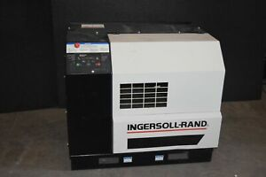 Ingersoll Rand Ssr ep25 Rotary Screw Air Compressor 2749
