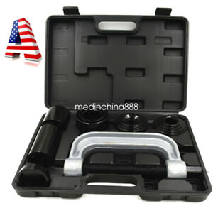 Auto Truck Ball Joint Service Tool Kit 2wd 4wd Remover Installer Us Stock
