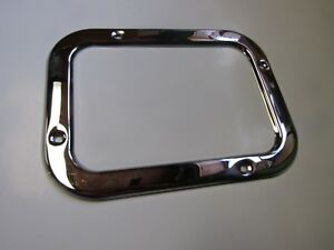 Mopar 70 71 72 73 74 E body Cuda Challenger Shift Boot Bezel Shifter Trim Ring