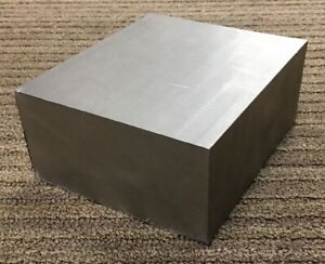 2 5 16 Thickness 304 Stainless Steel Flat Bar 2 3125 X 4 5 X 5 3125