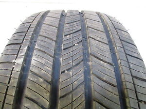 Used P235 55r17 99 H 8 32nds Michelin Energy Saver A S