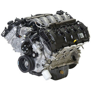 New Ford Performance Gen 2 5 0l Coyote 435 Hp Mustang Crate Engine M 6007 M50a