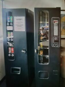 Vending Machines Combo And Or Single
