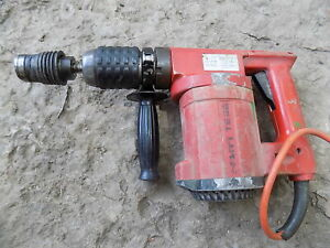 Hilti Te22 Corded Electric Rotary Hammer Drill Tool Only