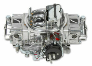 Quickfuel 4 Barrel 650 Cfm Brawler Double Pumper Carburetor E Choke Bbl Br 67255