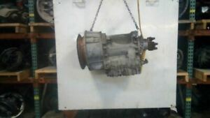 Allison Md3000mh Transmission Diesel App Sn 6510548691 5787297