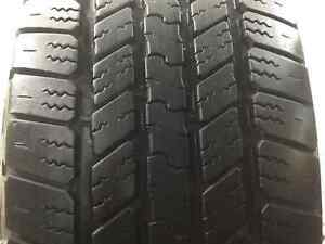 Used P275 55r20 111 S 9 32nds Goodyear Wrangler Sr A