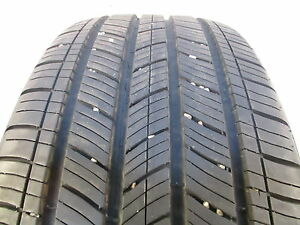 Used P235 55r17 99 H 7 32nds Michelin Energy Saver A S