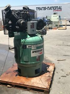 Industrial Compressor Speedair Wd71