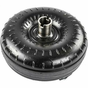 Jegs 60400 Torque Converter For Gm Th350 th400