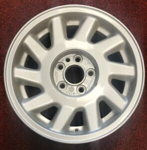 15 Volvo V70 1998 1999 2000 Wheel 3574945 Used Rim 70184