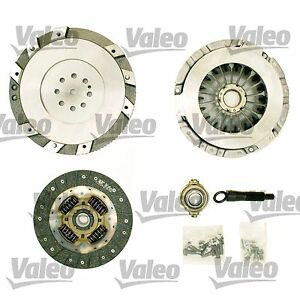 Fits 2003 2008 Hyundai Tiburon Gt 2 7l Oe Valeo Clutch Kit Solid Flywheel