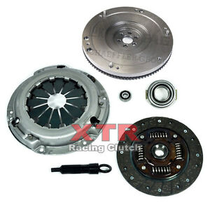 Xtr Premium Clutch Kit Hd Flywheel 89 95 Suzuki Samurai Sidekick 1 3l