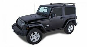 2008 2018 Jeep Series Removable Mount Roof Rack For Jeep Wrangler 2 4 Doors