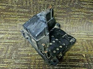 Acura Tl Engine Fuse Box Relay Junction Block Panel 96 97 98 1996 1997 1998
