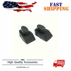 2x Door Handle Keyless Option Switch Button Cap Fit For Mazda 6 Speed 6 Rx8 Cx9