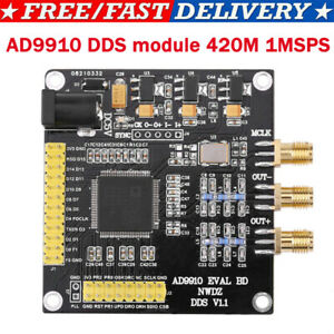 Dds Module   MCS Industrial Solutions and Online Business