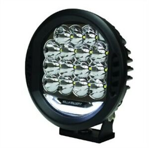 Hella 358117161 Valuefit 500 Led Auxiliary Driving Light