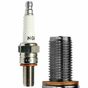 Ngk Spark Plugs R0045q 11 Racing Surface Discharge Spark Plug