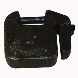 Weight Suitcase Front Compatible With Cub Cadet Branson John Deere