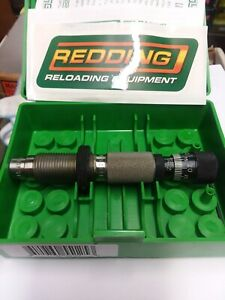 Redding .257 Roberts Competition Bullet Seating Die #55125