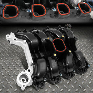 For 99 04 Ford Mustang 4 6l V8 Oe Style Engine Upper Intake Manifold Assembly
