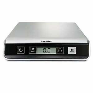 Dymo By Pelouze M25 Digital Usb Postal Scale 25 Lb