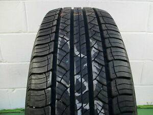 Used P235 60r18 102 V 8 32nds Michelin Latitude Tour Hp