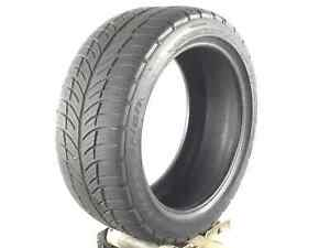 Used P235 45r17 97 W 7 32nds Bfgoodrich G Force Comp 2 A S