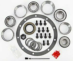 Jegs 61282 Complete Differential Installation Kit