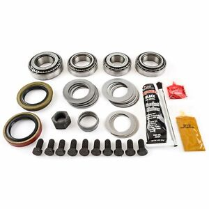 Jegs 61226 Complete Differential Installation Kit