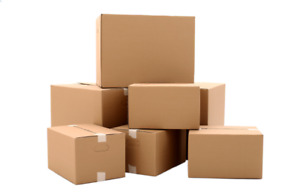 Cardboard Packing Shipping Boxes Moving Storage Mail Small Medium Large X large