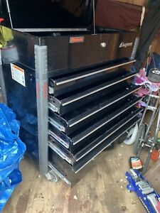 Snap On Tool Box Tool Cart Pickup Only