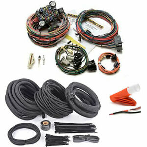 Painless Performance Products 20112k Gm Car Chassis Harness Kit