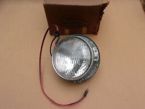 Nos Mopar 1958 1959 1960 Dodge Truck Left Hi lo Headlamp Assembly