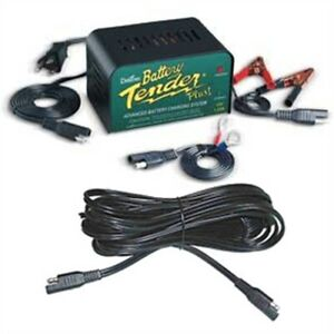 Battery Tender 021 0128k Battery Tender Charger Cable Kit Includes Battery Ch