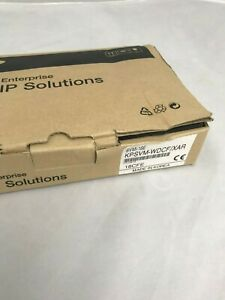 Samsung Kpsvm wdcf xar Svmi 16e 16 Port Flash Voice Mail New In Box
