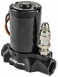 Jegs Performance Products 15922 Pro 400 Electric Fuel Pump 950 Hp 25 To 36 Psi