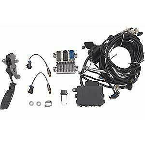 Chevrolet Performance 19354328 Ls3 6 2l 430hp Engine Controller Kit Fuel Injecti