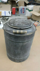 Antique Camping Equipment Climax Water Cooler Mt 2975