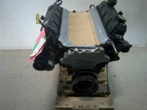 Engine 5 9l 8 360 Vin Z 8th Digit Fits 94 01 Dodge 1500 Pickup 6050863