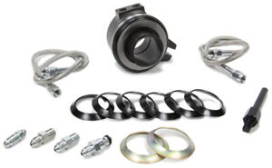 New Chevy T 5 Hydraulic Throwout Bearing For Stock sized Clutches gm T5