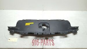 2006 2011 Lexus Gs350 Gs300 Gs430 Radiator Support Cover Panel Oem
