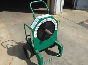Greenlee 555 Bare Electric Bender Power Unit