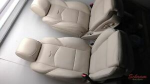 2019 Cadillac Cts Front Bucket Seat Set Left And Right
