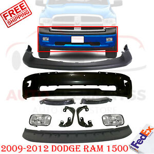 Front Bumper Chrome Steel For 2000 06 Chevy Silverado Suburban Tahoe W Brackets