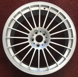 20 Bmw Alpina B7 Biturbo 8 5x20 Eh 2 Et 25 82003001 Wheel 3611834 Oem Rim