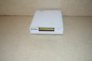 National Instruments Scb 68 Data Acquisition Module i8