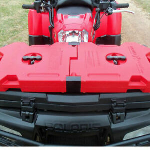 Rotopax Dlx Pack Mount Polaris Rzr Gas Fuel Container Can Gas Can Mount