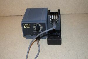 Pace Pps 15 Sensa Temp Soldering Station W Soldering Iron